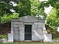 Saint Josephs Cemetery, Chelmsford, MA - panoramio (2).jpg