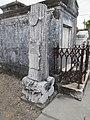 Saint Louis Cemetery 1 New Orleans 1 Nov 2017 01.jpg
