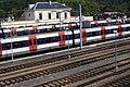 Saint Remy les Chevreuse Train Station 3.jpg