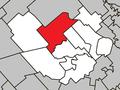 Sainte-Julienne Quebec location diagram.png
