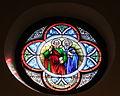 Saints Peter & Paul Catholic Church (Glenmont, Ohio) - stained glass, St.s Peter & Paul.JPG