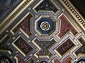 Sala delle Nozze di Alessandro e Rossane, soffitto 02.JPG