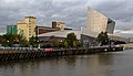 Salford Quays The Imperial War Museum 3 (6300241537).jpg