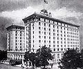 Salt lake city hotel utah 1925.jpg