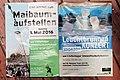 Salzburg - Liefering - Plakat Veranstaltungsankündigungen.jpg