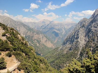 Samaria Gorge - Crete, Greece (1).jpg