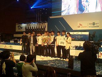 Samsung Sports - Samsung Galaxy players.