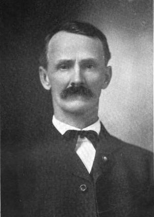 Samuel H. Elrod - Image: Samuel H. Elrod 001
