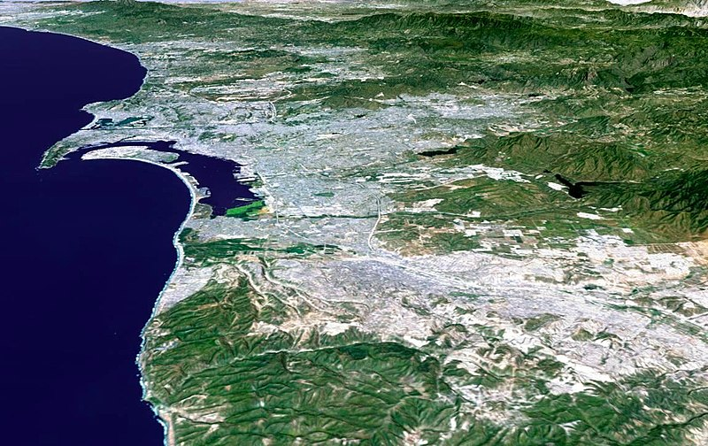 San Diego-Tijuana JPLLandsat.jpg