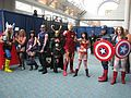 San Diego Comic-Con 2012 - Avengers Group Photo (7585095198).jpg