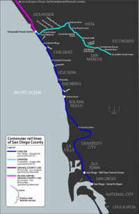 San Diego commuter rail map.png