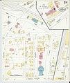 Sanborn Fire Insurance Map from Ann Arbor, Washtenaw County, Michigan. LOC sanborn03909 004-24.jpg