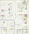 Sanborn Fire Insurance Map from O'neill, Holt County, Nebraska. LOC sanborn05230 005-2.jpg
