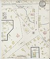Sanborn Fire Insurance Map from Stratford, Fairfield County, Connecticut. LOC sanborn01183 001.jpg