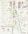Sanborn Fire Insurance Map from Waukon, Allemakee County, Iowa. LOC sanborn02863 001-2.jpg