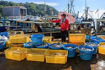 Sandakan Sabah Fishmarket-in-Sandakan-Harbour-02.jpg