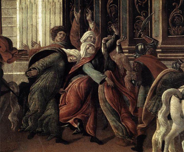 Archivo: Sandro Botticelli - La historia de Virginia (detalle) - WGA02817.jpg