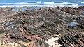 Sandstone beach, Dunbar - geograph.org.uk - 1449467.jpg