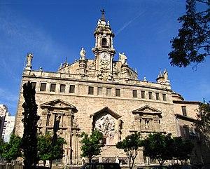 Sant Joan del Mercat València