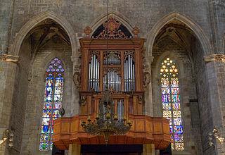 Music of Catalonia