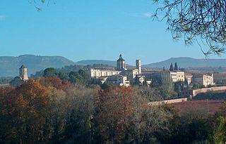 cultural property in Aiguamúrcia, Spain