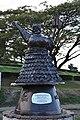 Santiago de los Caballeros - Monumento a los Héroes de la Restauración 0790.JPG