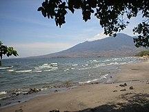 Nicaragua-Geografi-Fil:Santo Domingo I