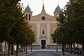 Santuario di Mari Santissima all'alba.jpg