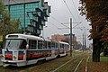 Sarajevo Tram-217 Line-3 2011-10-23 (3).jpg