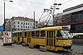 Sarajevo Tram-276 Line-3 2013-11-16.jpg