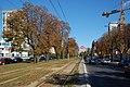 Sarajevo Tram-Line Socijalno 2011-10-16.jpg