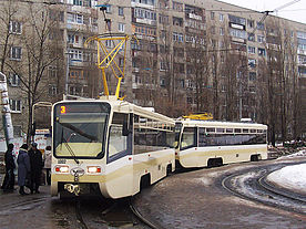 В горкоме КПРФ рассказали о собственной концепции скоростного трамвая в Саратове.