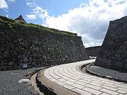 Sasayama Castle 20130507-02