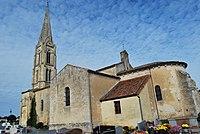 Saucats église Saint-Pierre 2.JPG