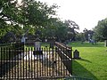 Savannah, GA - Historic District - Colonial Park Cemetery (1).jpg