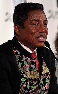 Save The World Awards 2009 press conference - Jermaine Jackson.jpg