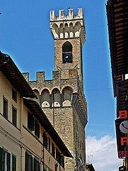 Palazzo dei Vicari a Scarperia
