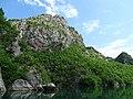 Scenery on Lake Komani - Northern Albania - 03 (27753989097).jpg