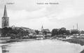 Schüttorf Mühlenkolk um 1910.png