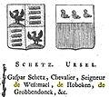Schetz Quartiers généalogiques des familles nobles des Pays-Bas.jpg
