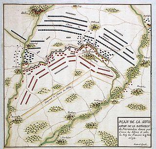 Battle of Landen