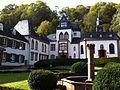 Schloss Dagstuhl Wadern Saarland Ansicht.JPG