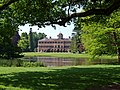 Schloss Favorite bei Rastatt-Baden - panoramio.jpg