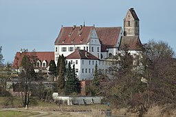 Schloss Gablingen