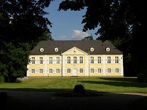 Stutensee - Schloss Stutensee