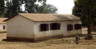 Education in Cameroon