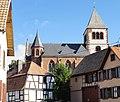 Schwindratzheim protestanta kirko.jpg