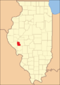 Scott County Illinois 1839.png