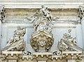 Sculptoreal group facade San Stae Venice.JPG