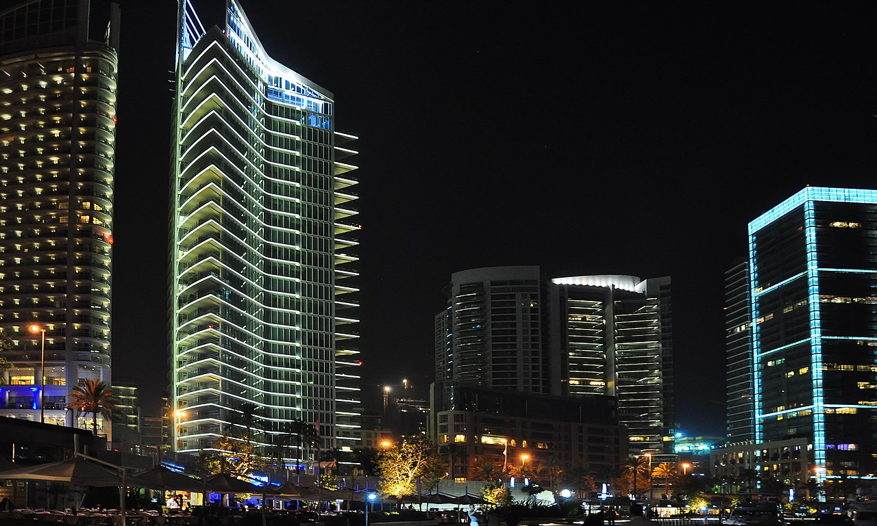 City Seasons Hotel Abu Dhabi Addreb